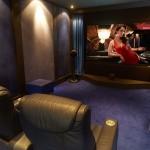 Luxusní domácí kina a audio - basys.net